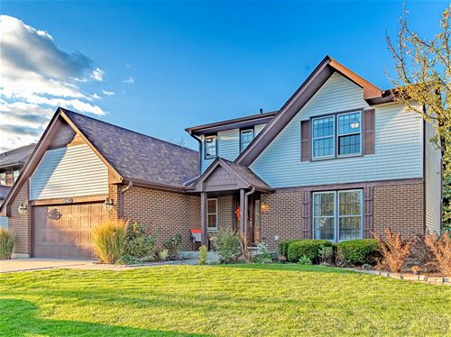 580 Montego, Elk Grove Village, IL 60007