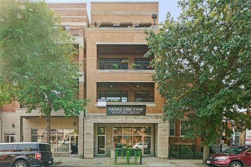 1935 W Belmont Unit 4, Chicago, IL 60657 Hamlin Park