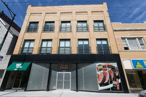 3017 N Lincoln Unit 201, Chicago, IL 60657 Lakeview