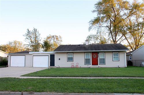 229 E Maxon, Streamwood, IL 60107