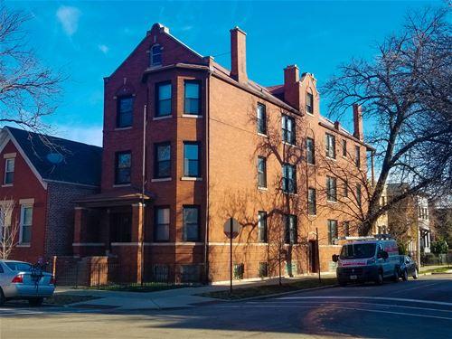 2154 W Charleston Unit 2, Chicago, IL 60647 Bucktown