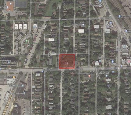 1413 Emerson, Evanston, IL 60201