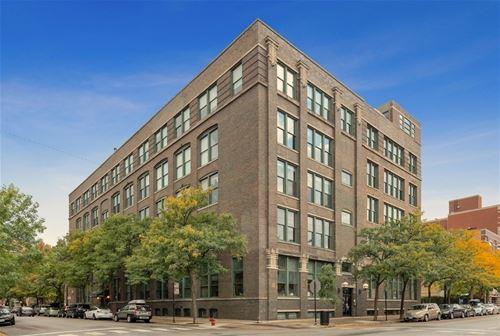1327 W Washington Unit 5CD, Chicago, IL 60607 West Loop