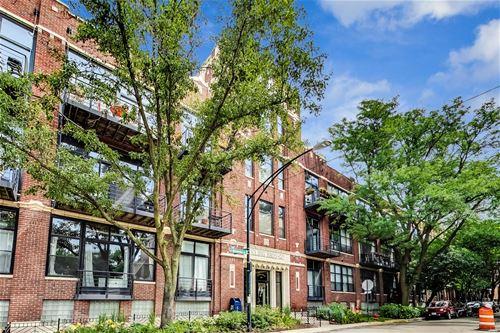2300 W Wabansia Unit 217, Chicago, IL 60647 Bucktown