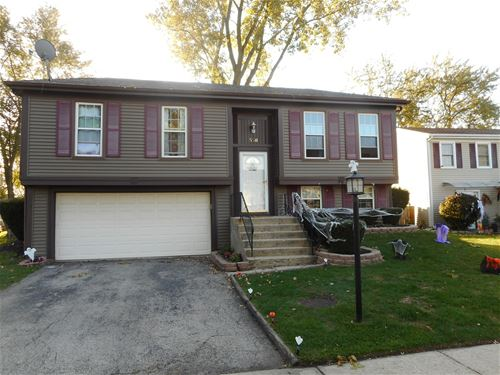 550 Hampton, Roselle, IL 60172