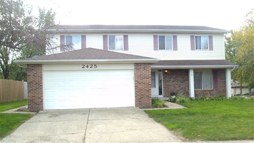 2425 Pheasant, Woodridge, IL 60517