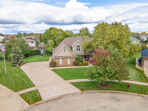 2337 Rock Canyon, New Lenox, IL 60451