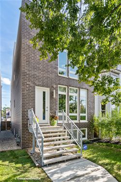 5017 N Kimberly, Chicago, IL 60630 North Mayfair