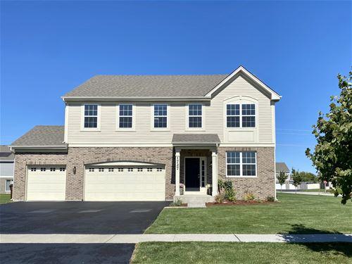 1727 Glenlough, New Lenox, IL 60451