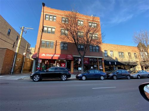1140 W Grand Unit 4F, Chicago, IL 60642 Noble Square