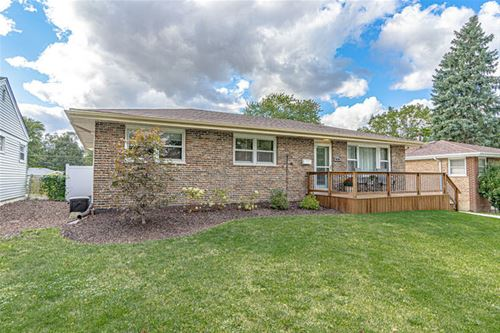 16846 Forest View, Tinley Park, IL 60477