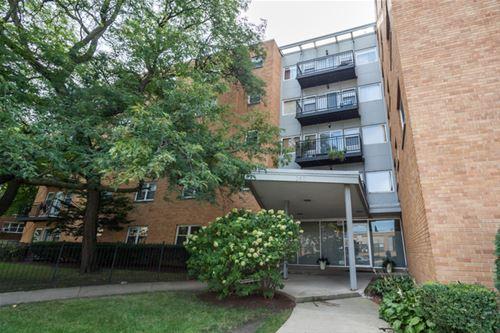 2501 W Bryn Mawr Unit 303, Chicago, IL 60659 Ravenswood