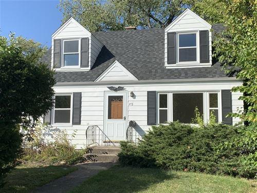 213 W Butterfield, Elmhurst, IL 60126