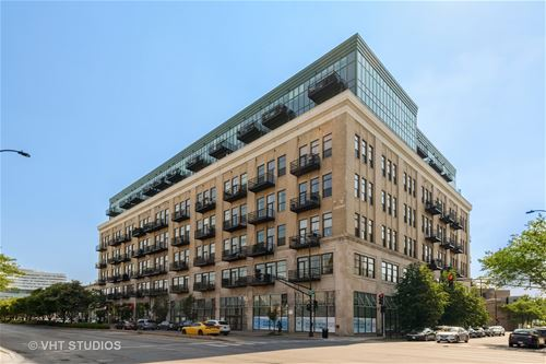 1645 W Ogden Unit 405, Chicago, IL 60612 Near West Side