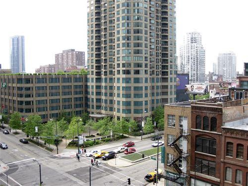 345 N La Salle Unit 703, Chicago, IL 60654 River North