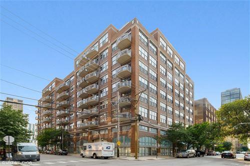 933 W Van Buren Unit 307, Chicago, IL 60607 West Loop