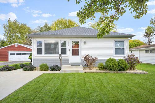 1524 Waverly, Joliet, IL 60435