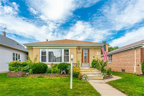 5805 N Manton, Chicago, IL 60646 Jefferson Park