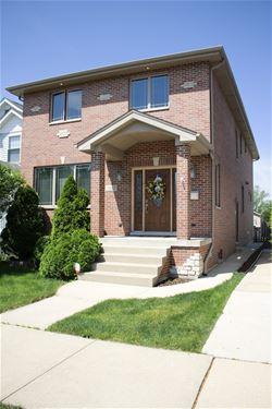3842 N Ottawa, Chicago, IL 60634 Belmont Heights