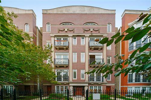 628 W Wrightwood Unit 1E, Chicago, IL 60614 Lincoln Park