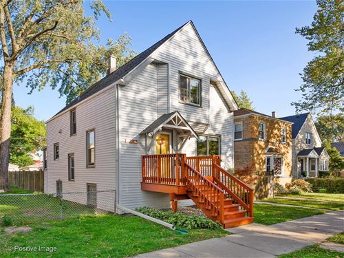 3427 N Springfield, Chicago, IL 60618