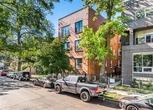 1636 N Rockwell Unit 201, Chicago, IL 60647 Logan Square