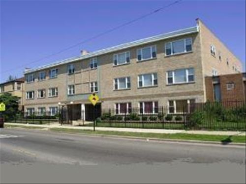 2642 W Foster Unit 105, Chicago, IL 60625 Ravenswood