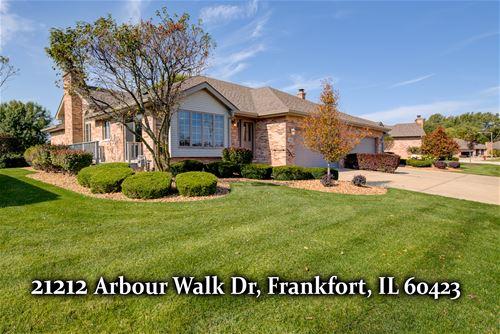21212 Arbour Walk, Frankfort, IL 60423