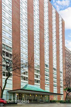 1325 N State Unit 14E, Chicago, IL 60610 Gold Coast