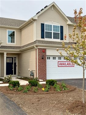 1120 Goldfinch, Yorkville, IL 60560