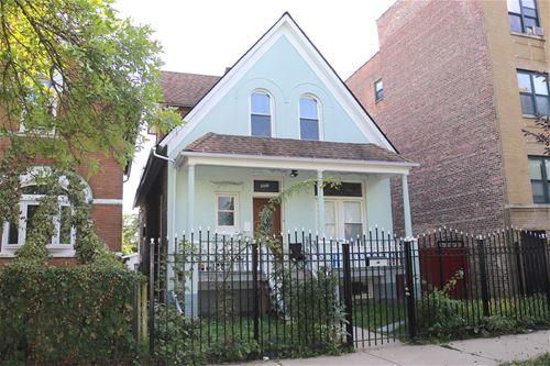 3651 W Wabansia Unit 2, Chicago, IL 60647 Logan Square