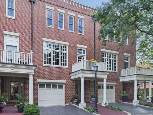 1410 W Wrightwood Unit B, Chicago, IL 60614 Lincoln Park