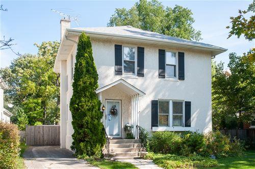 595 Greenwood, Glencoe, IL 60022