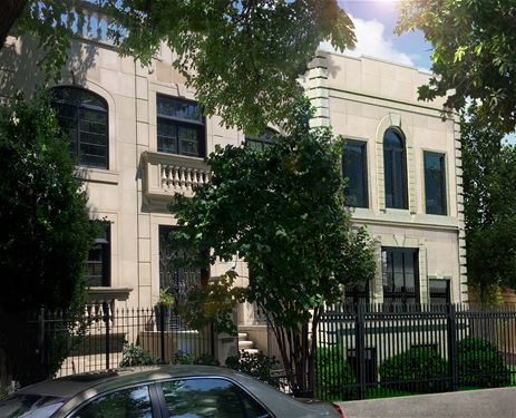 1715 N Hermitage, Chicago, IL 60622