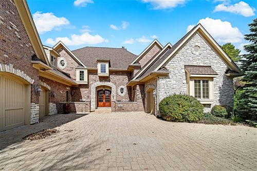 11904 Heritage, Burr Ridge, IL 60527