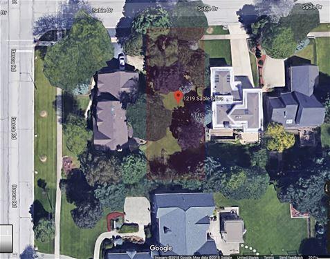 1219 W Sable, Addison, IL 60101