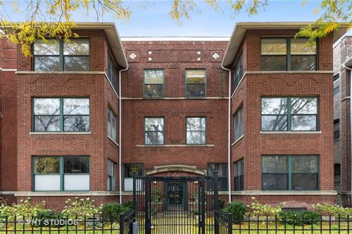 4447 N Beacon Unit 3S, Chicago, IL 60640 Uptown