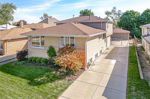10541 Lavergne, Oak Lawn, IL 60453