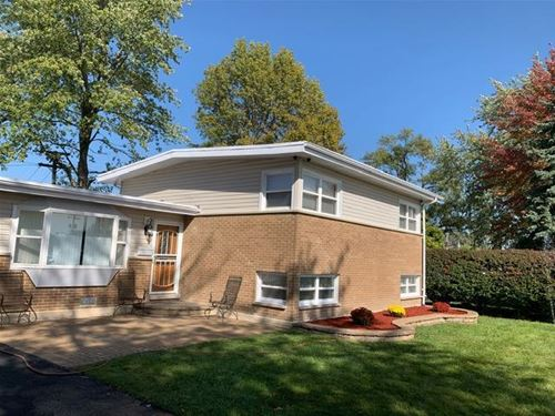 309 W Glengate, Chicago Heights, IL 60411