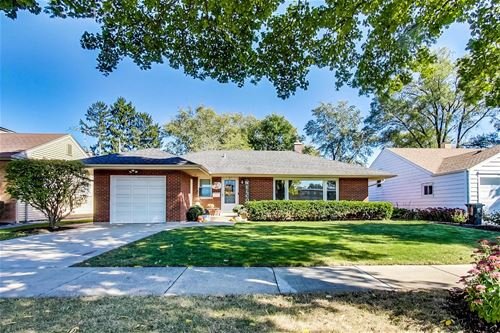 307 S Can Dota, Mount Prospect, IL 60056
