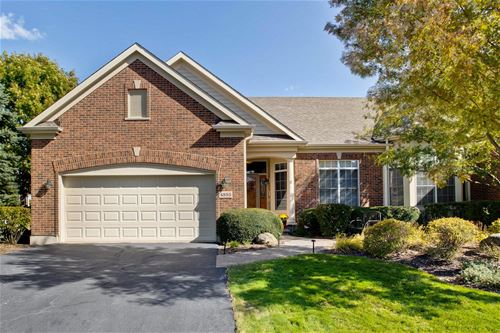 4855 Coyote Lakes, Lake In The Hills, IL 60156