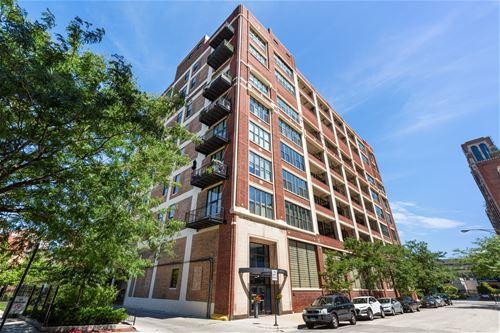 320 E 21st Unit 711, Chicago, IL 60616 South Loop