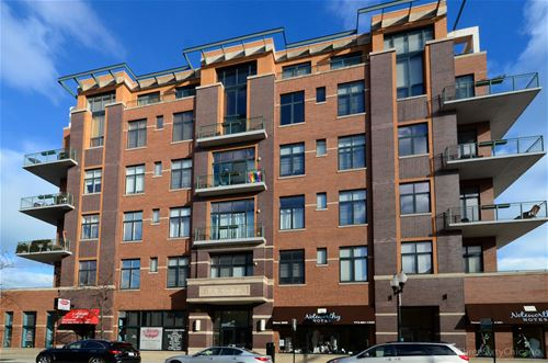 3631 N Halsted Unit 210, Chicago, IL 60613 Lakeview