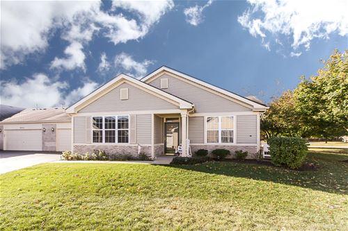 16224 Powderhorn Lake, Crest Hill, IL 60403