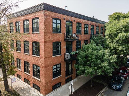 1803 W Thomas Unit 9, Chicago, IL 60622