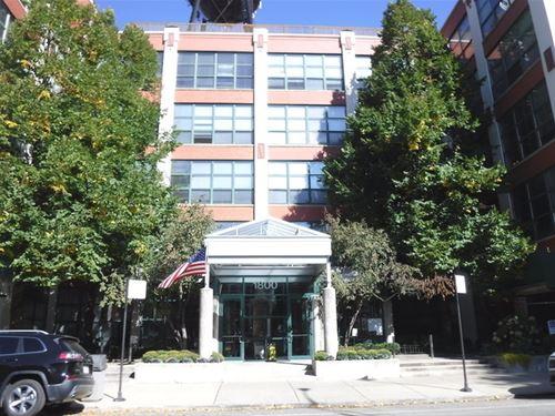 1800 W Roscoe Unit 409, Chicago, IL 60657