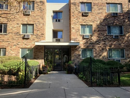 430 Home Unit 306S, Oak Park, IL 60302
