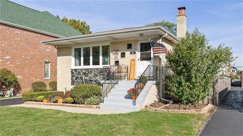 561 W Crockett, Elmhurst, IL 60126