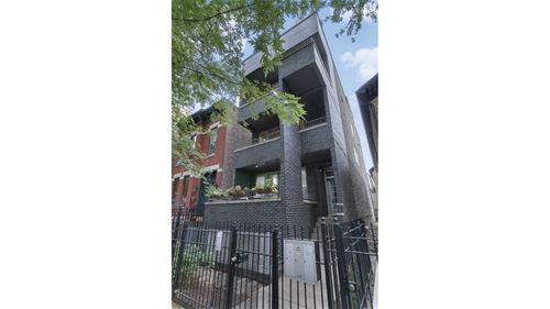 866 N Marshfield Unit 1, Chicago, IL 60622 East Village