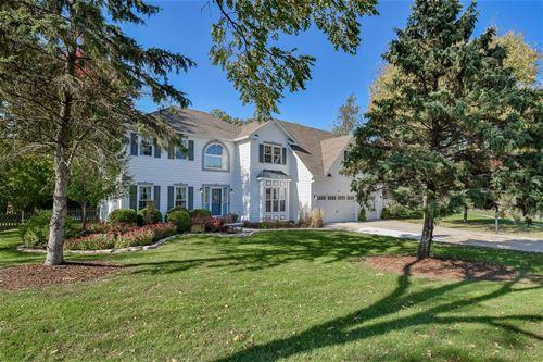 668 White Oak, Yorkville, IL 60560